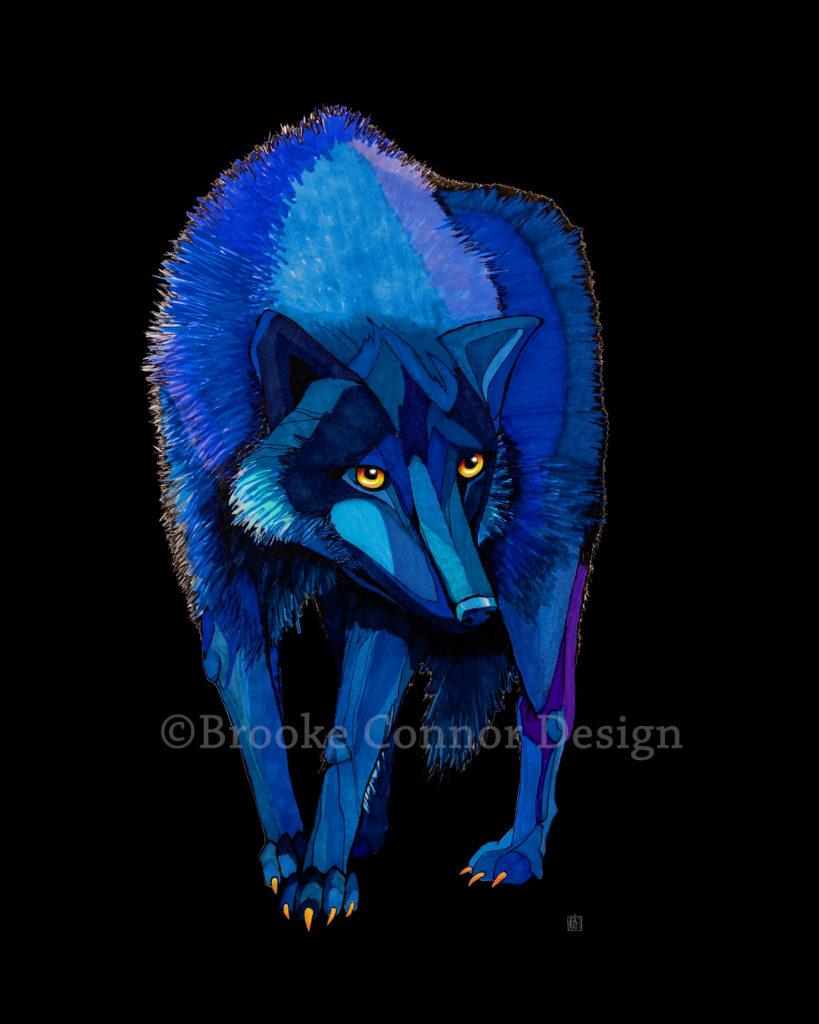 Brooke Connor Illustration