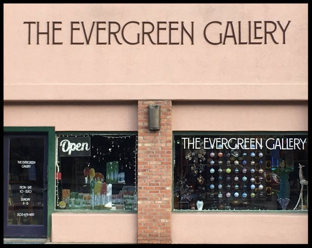 Evergreen Gallery - Colorado Artisan Gallery