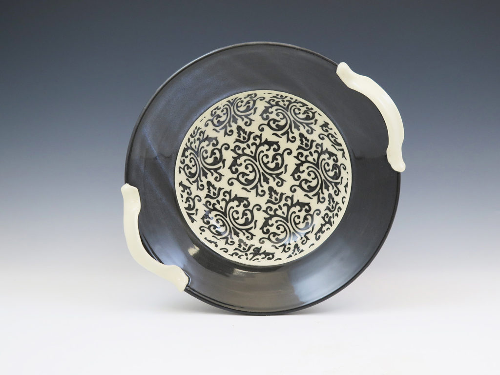 Pottery by Mandy Henebry