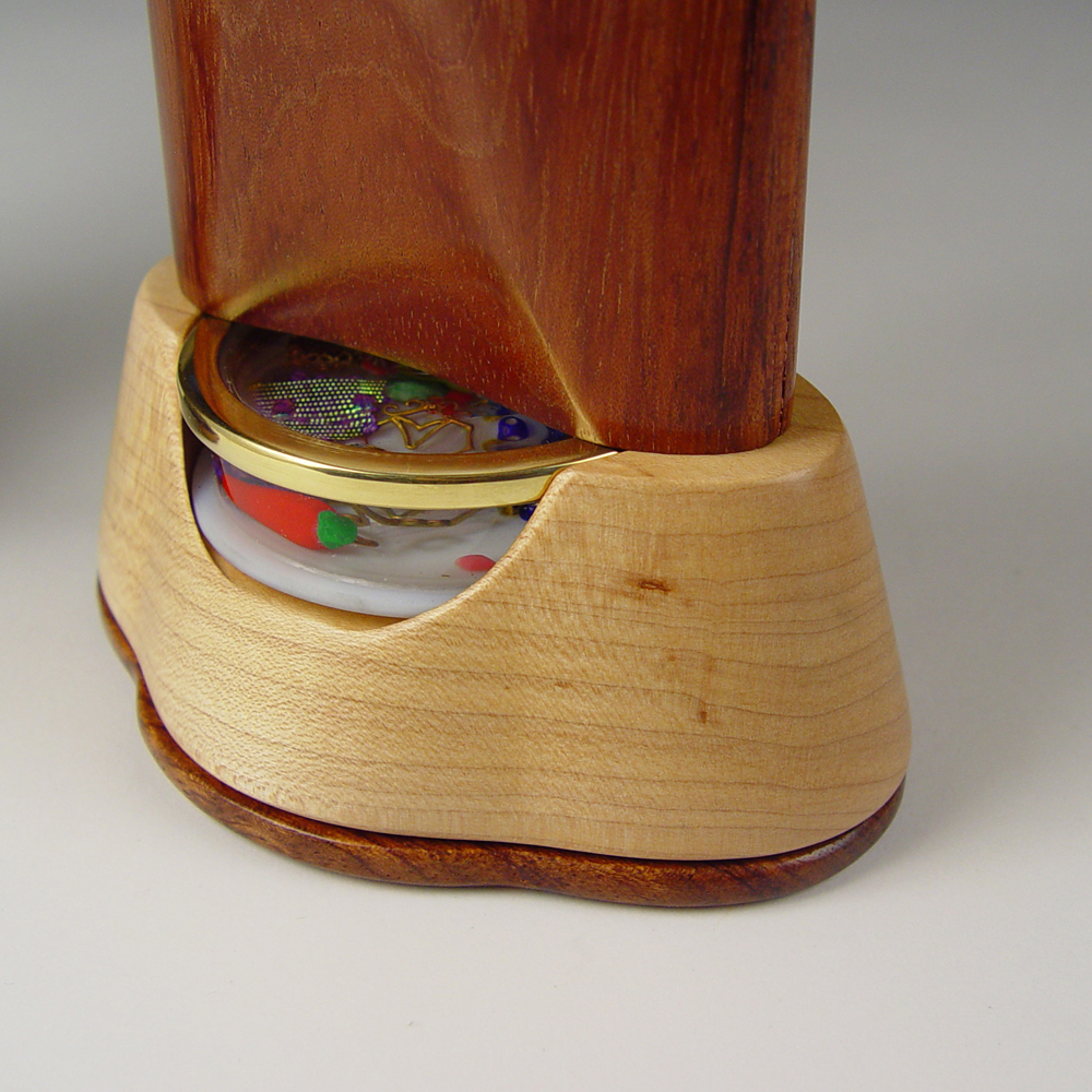 Turniton Kaleidoscope by Henry Bergeson
