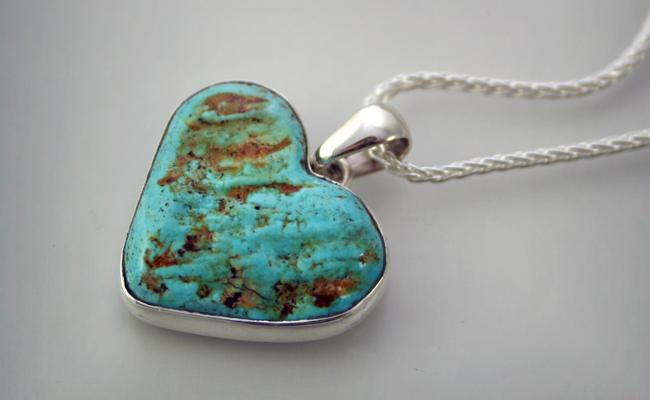 Gemstone Jewelry by Jocelyn Hunter