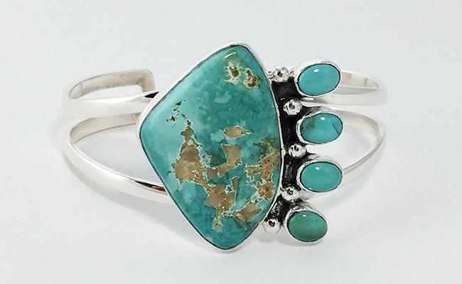 Turquoise Jewelry by Jocelyn Hunter