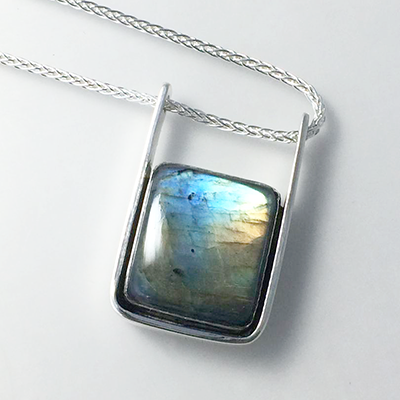 Gemstone Jewelry by Jocelyn Hunter Handmade Jewelry