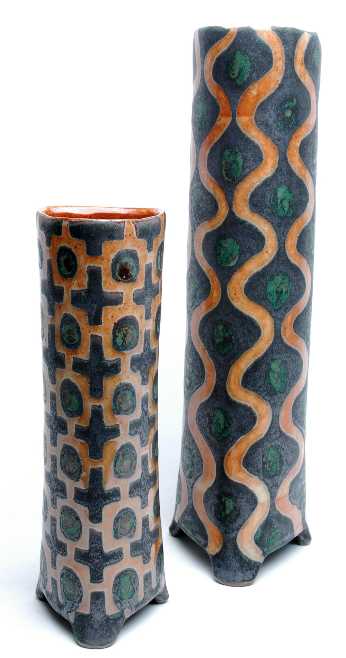 Peter Karner Pottery