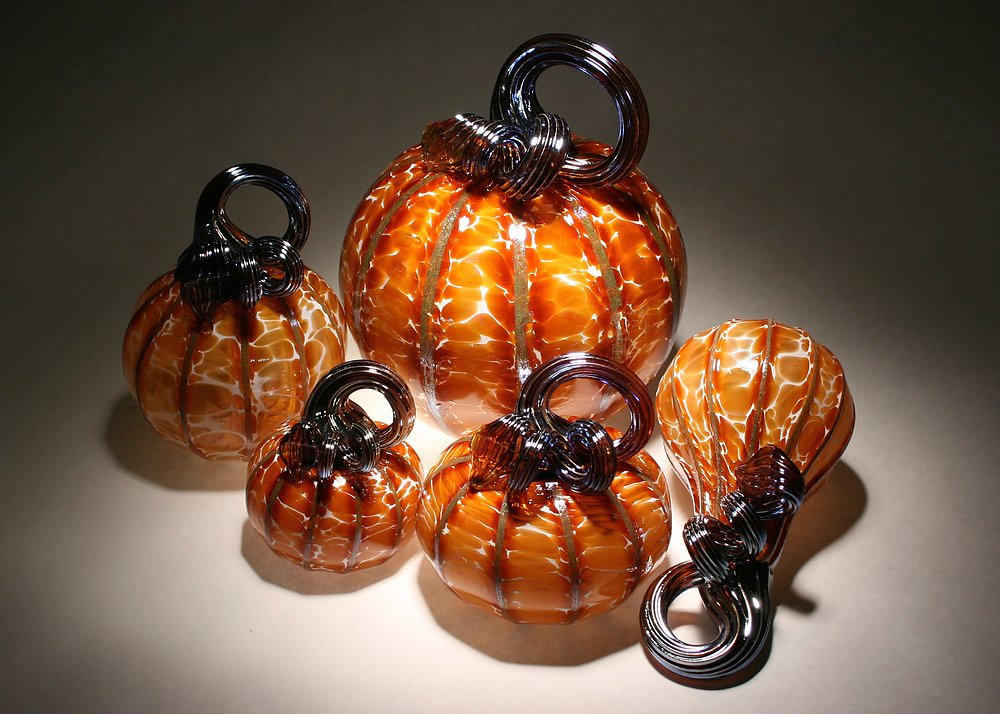 Lockwood Glass Gourds